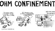 Ohm Confinement Promo