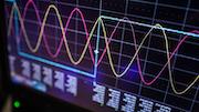 Oscilloscope Promo