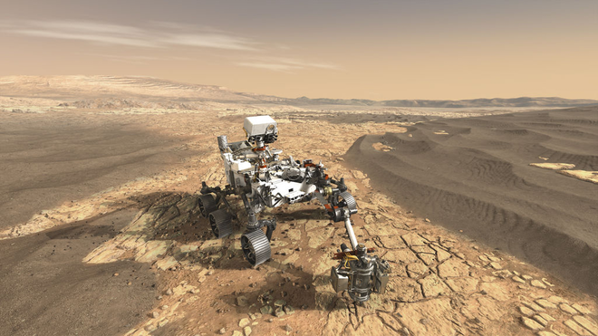 1020 Mw Smiths Interconnects Mars Rover Promo