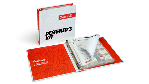 1601411185 Coilcraft Designers Kit 595x335 Mwrf 100620 Kmr
