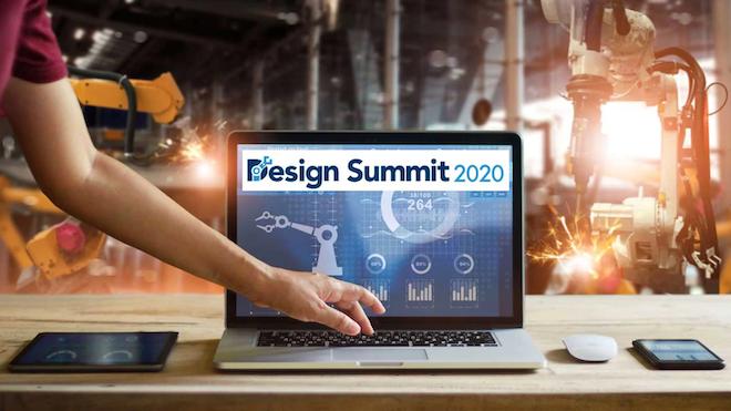 Design Summit Promo