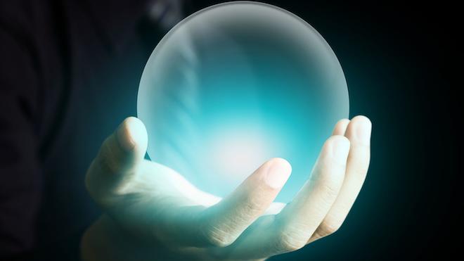 Crystal Ball 2 Promo
