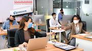 Office Masks Ee Promo