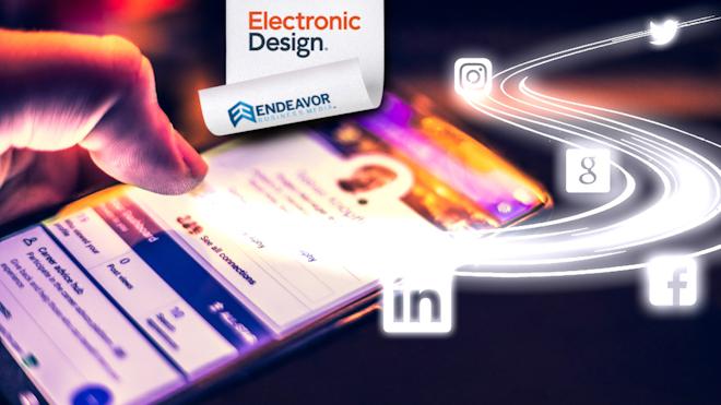 Social Media Ed Promo