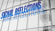 Signal Reflections Promo2